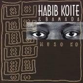 Muso Ko de Habib Koité