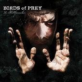 The Hellpreacher von BIRDS OF PREY
