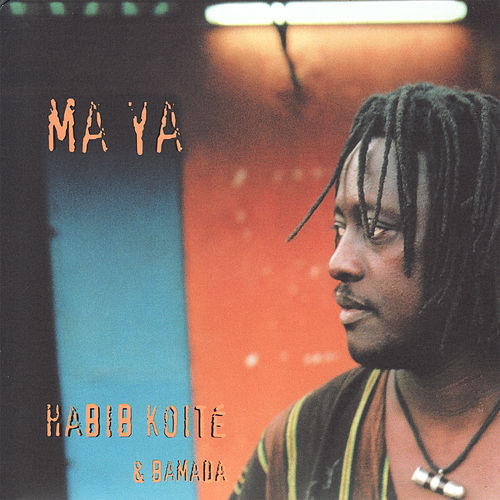 Ma Ya by Habib Koité