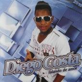 Falando de Amor de Diego Costa