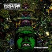 Agorapocalypse von Agoraphobic Nosebleed