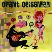 Say That! by Grant Geissman