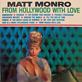 From Hollywood With Love de Matt Monro