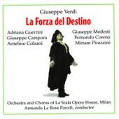 La Forza del Destino by Various Artists