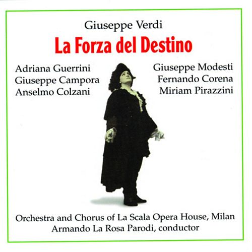 La Forza del Destino by Various Artists