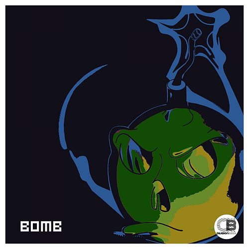 Bomb EP by Paul Psr Ryder