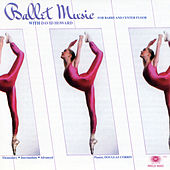 Ballet Music for Barre & Center Floor (6001) by David Howard