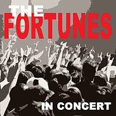 In Concert by The Fortunes