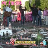 De Fiesta van Komezon Musical