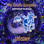 The Cosmic Storyteller (Anniversary Re-Release) von Unicorn