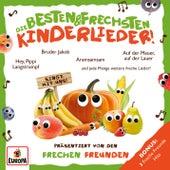 Die besten & frechsten Kinderlieder de Various Artists