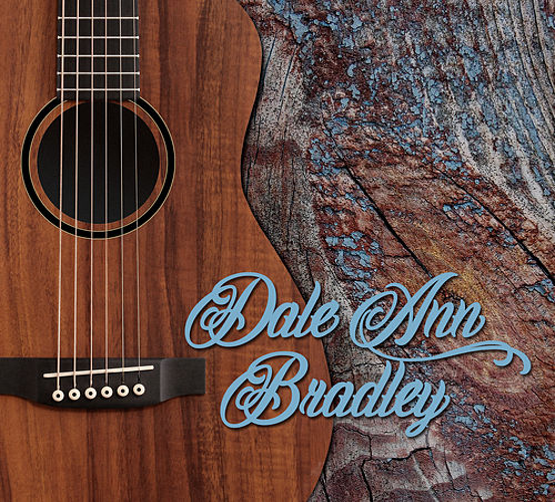 Dale Ann Bradley by Dale Ann Bradley