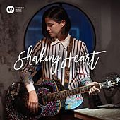 Shaking Heart by Jenny