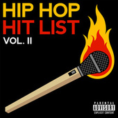 Hip Hop Hit List (Vol. 2) de Various Artists