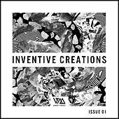 Inventive Creations Issue 1 di Various Artists