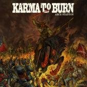 Arch Stanton by Karma to Burn