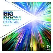 Big Room Essentials, Vol. 5 von Various Artists