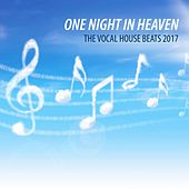 One Night in Heaven: The Vocal House Beats 2017 by Various Artists