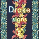 Signs de Drake