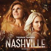 Tennis Shoes von Nashville Cast