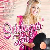 Schlager Zeit – Die besten Discofox Hits 2017 für deine Fox Party 2018 von Various Artists