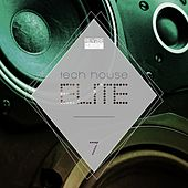 Tech House Elite Issue 7 by Various Artists