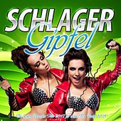 Schlager Gipfel – Die besten Discofox Hits 2017 für deine Fox Party 2018 von Various Artists