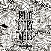 Good Story Vibes: Surf Music Compilation fra Various Artists