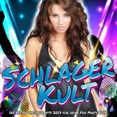 Schlager Kult – Die besten Discofox Hits 2017 für deine Fox Party 2018 de Various Artists
