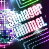 Schlager Himmel – Die besten Discofox Hits 2017 für deine Fox Party 2018 von Various Artists
