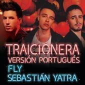 Traicionera (Versión Portugués) by Sebastián Yatra