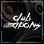 Rh2 Pres. Club Weapons di Various Artists