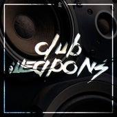 Rh2 Pres. Club Weapons von Various Artists