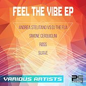 Feel the Vibe EP by Various Artists
