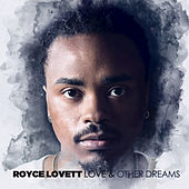 Up For Love by Royce Lovett