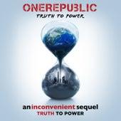 Truth To Power von OneRepublic