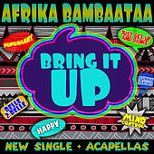 Bring It Up von Various Artists