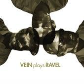 VEIN Plays Ravel by Vein