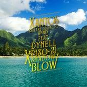 Bailame Despacio (Remix) de Xantos
