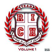 Team R.I.C.H., Vol. 1 fra Various Artists