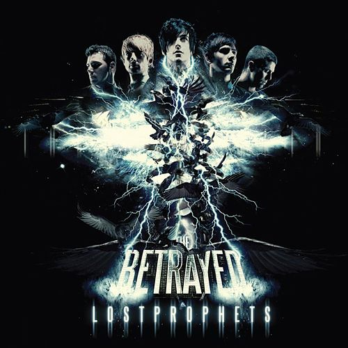 The Betrayed by Lostprophets