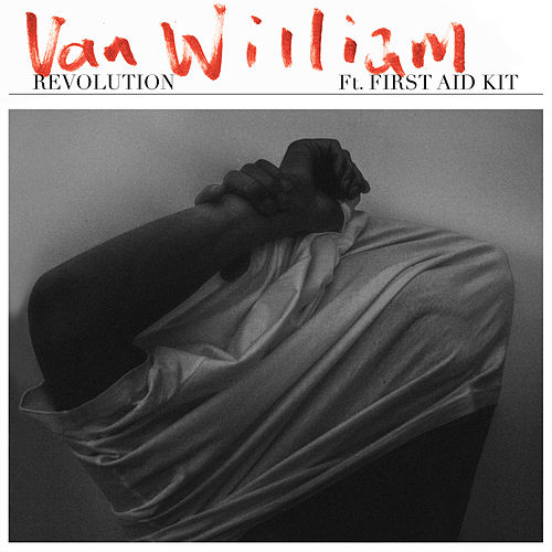 Revolution by Van William