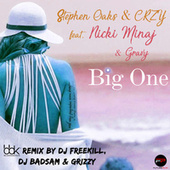 Big One (BBK Remix) de Crzy