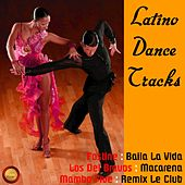Latino Dance Tracks van Various Artists