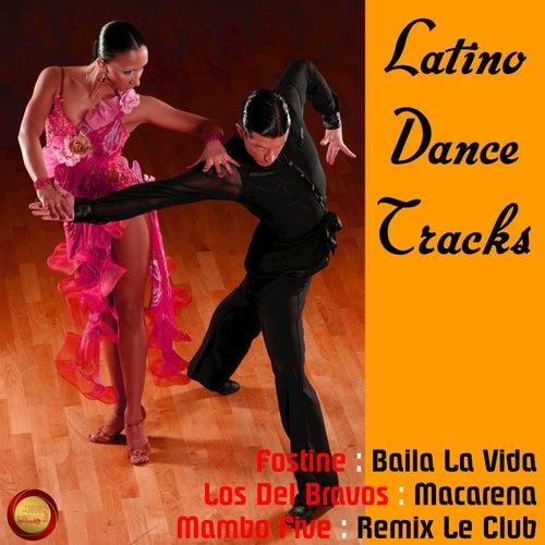 Latino Dance Tracks von Various Artists