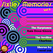 Sixties Memories, Vol. 2 de Various Artists