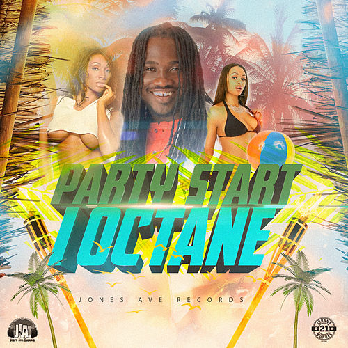Party Start by I-Octane