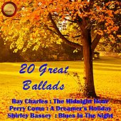 20 Great  Ballads von Various Artists