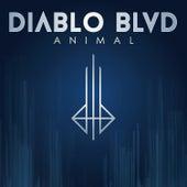 Animal by Diablo Blvd.