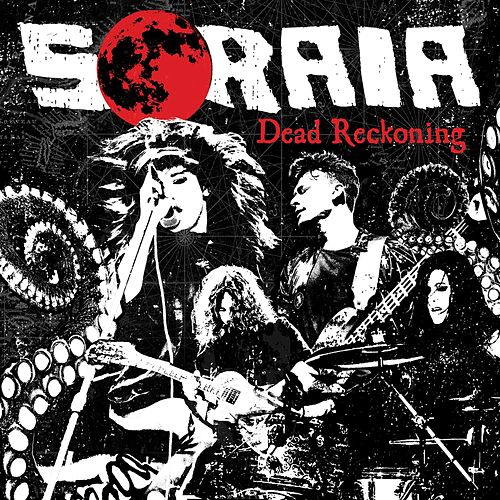 Dead Reckoning by Soraia